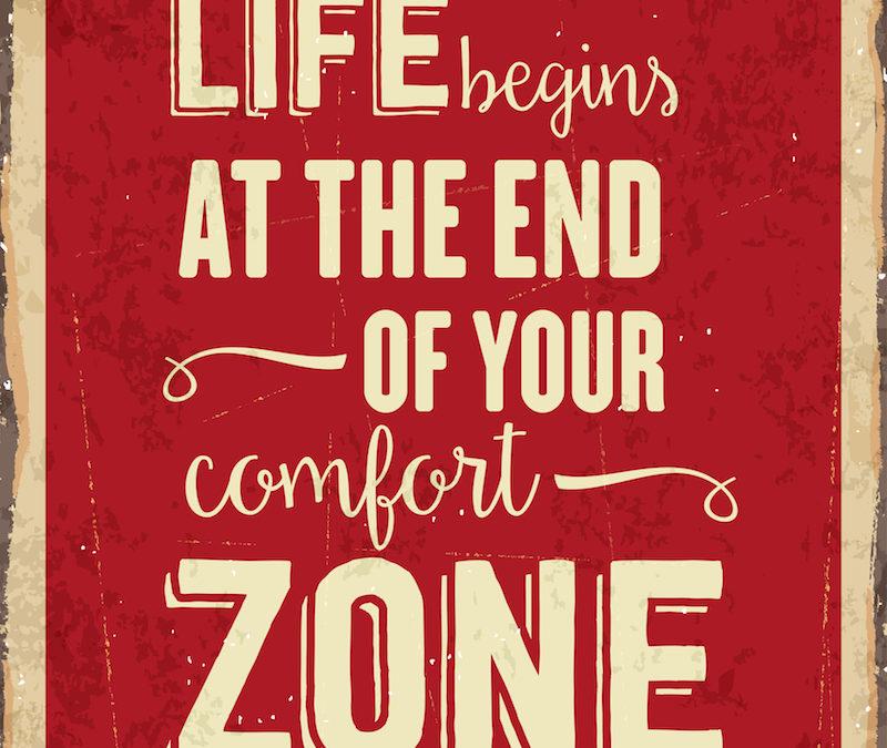 The Power of Discomfort