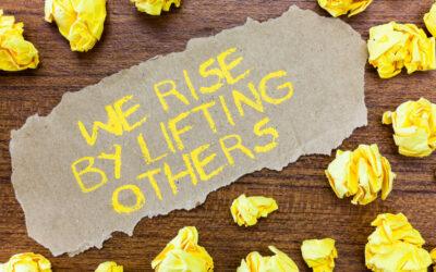 Self Awareness and Empathy = Scalable Growth