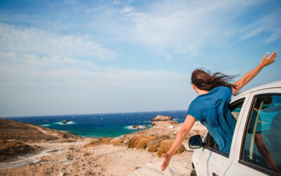 Vacation and Travel is Essential to Clarifying and keeping your Vision ALIVE
